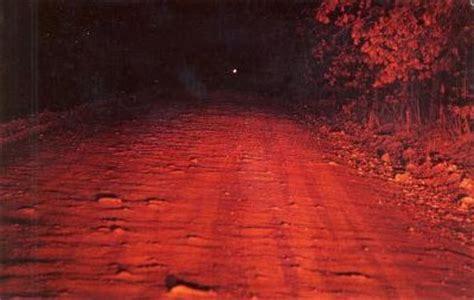devils promenade   hornet spook light