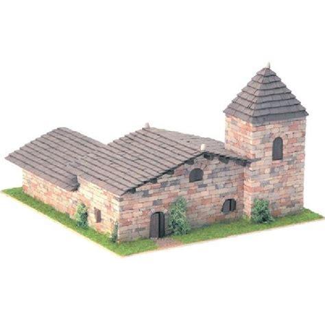 maquette maison rustica 1 achat vente assemblage construction soldes cdiscount