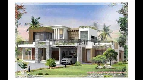 modern contemporary house design youtube