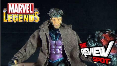 Toybiz Marvel Legends Series 4 Gambit