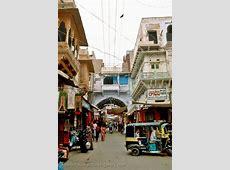 Pictures of India Jodhpur0030 Sardar Market