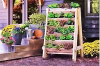 vertical gardening ideas 16 Genius Vertical Gardening Ideas For Small Gardens ...