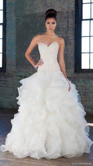 ruffle bridesmaid dress 25 best ideas about ruffle wedding dresses on princess wedding dresses pretty