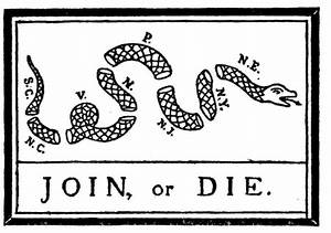 The American Cowboy Chronicles: The Gadsden Flag - Don't ...