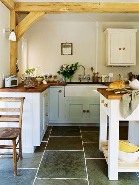 kitchen ideas 35 cozy and chic farmhouse kitchen d 233 cor ideas digsdigs Farmhouse