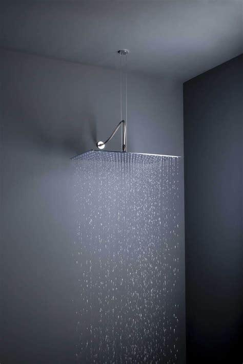 rain shower heads  modern eco friendly bathrooms