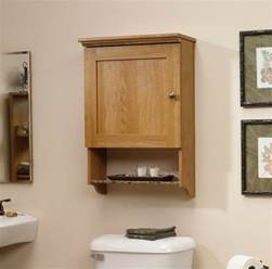 Wood Medicine Cabinet No Mirror by Oak Bathroom Medicine Cabinets Interesting Ideas For Home