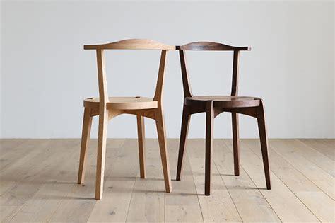 Wooden Furniture By Japanese Company Hirashima