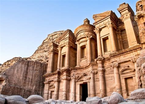 Visit Petra On A Trip To Jordan Audley Travel