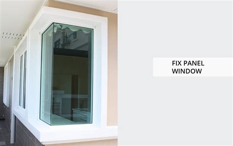 fix panel window reliance home