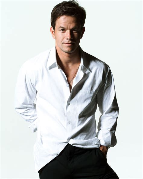 MOST BEAUTIFUL MEN: MARK WAHLBERG