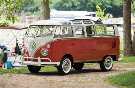 Volkswagen 21 Window Samba