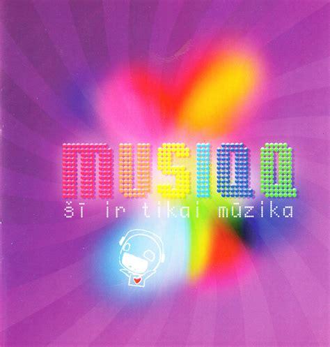 Musiqq Šī ir tikai mūzika - MICREC