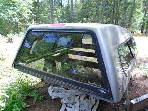 truck canopy saanich victoria
