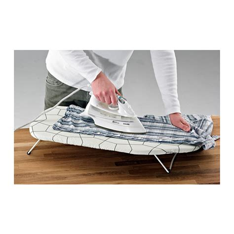 ikea planche 192 repasser station de repassage table 192 jaellpianist 73x32cm ebay