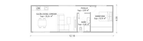 modelo cube basic de   casas prefabricadas