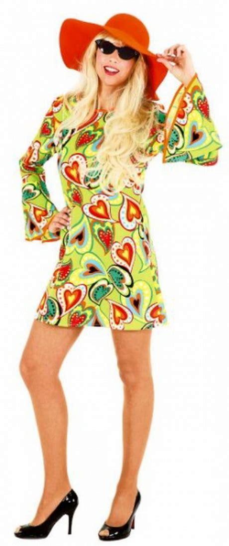 70er jahre style kleider im 70er stil