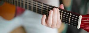 Guitar Chord Charts Explained