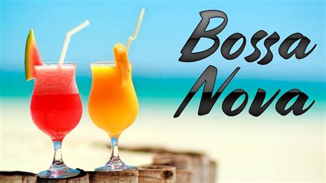 Relaxing Bossa Nova & Jazz