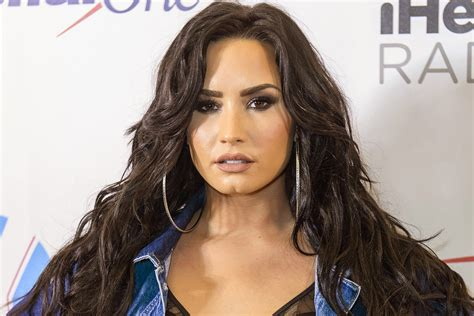 Demi Lovato Overdose Update May Have Used Meth Nick