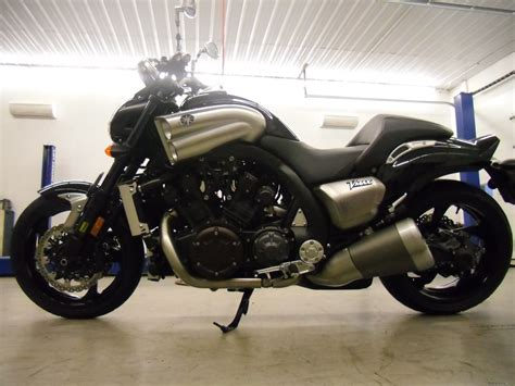 2009 Yamaha Vmax 1700 Picture 2328766