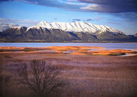 Scow Lake Utah by Salt Lake City Rundown Including Map Page 176