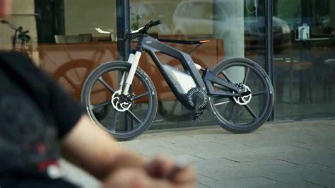 audi  bike official  bicycle  runs   kmph hd