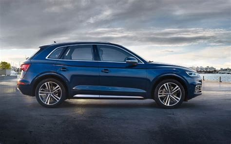 Audi New Q5 2020 by 2020 Audi Q5 Facelift Hybrid Specs 2019 2020