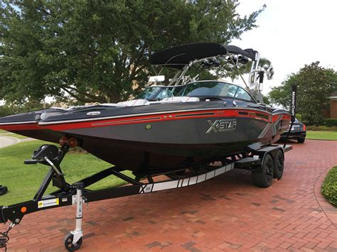 Mastercraft Boats For Sale Us by Mastercraft Xstar Boat For Sale From Usa