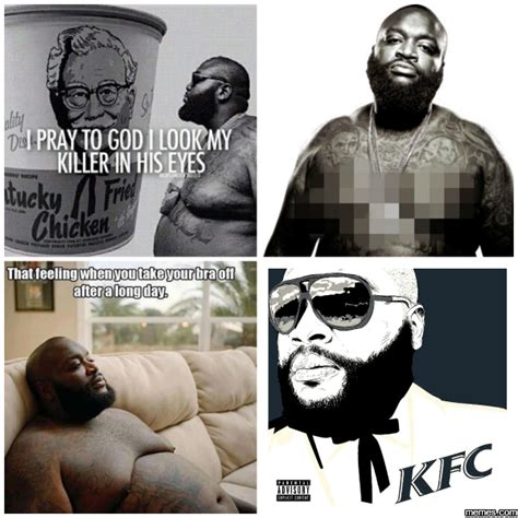Rick Ross Memes - hilarious meme compilation thursday may 12