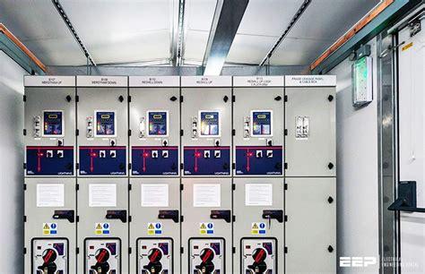 design  installation  medium voltage switchgear