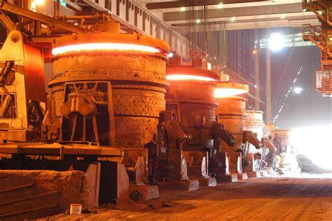 steel making metalist