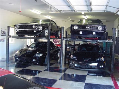 garage größe für 2 autos 5 important reasons for you to buy a car lift for your garage