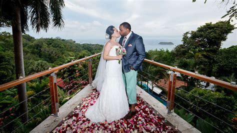 Costa Rica Honeymoon & Wedding Packages