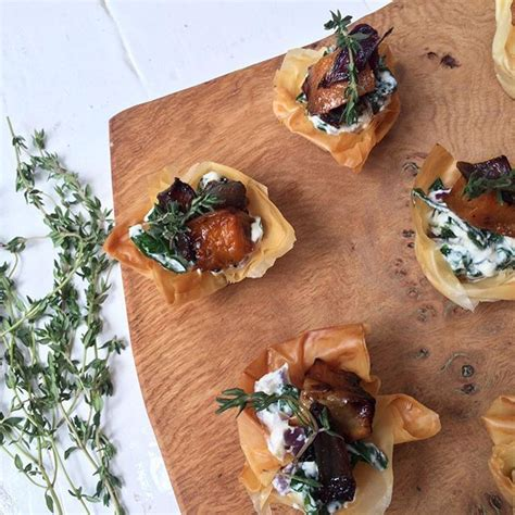 filo pastry cases canapes 41 best images about canapes on