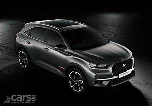 Citroen Ds Crossback : ds 7 crossback arrives as citroen 39 s posh ds brand goes suv cars uk ~ Medecine-chirurgie-esthetiques.com Avis de Voitures