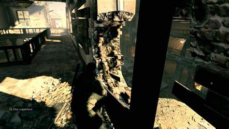 Sniper Elite V2 Gameplay Ita Missione 5 22 Pc Youtube