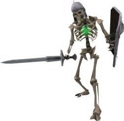 Giant Skeleton Transparent Background