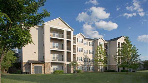 The Reserve At Fairfax Corner Apartments, Fair Oaks Va