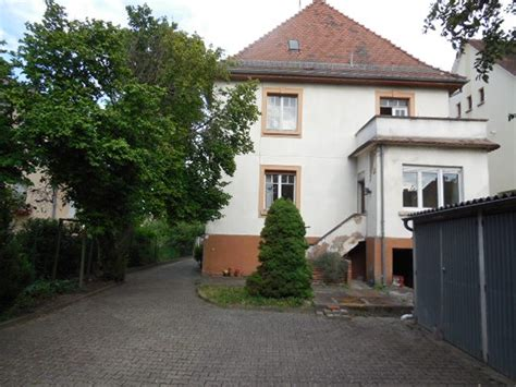 maison a vendre strasbourg strasbourg robertsau maison renover 8 pieces 169 m2 hab sur 4 25 ares