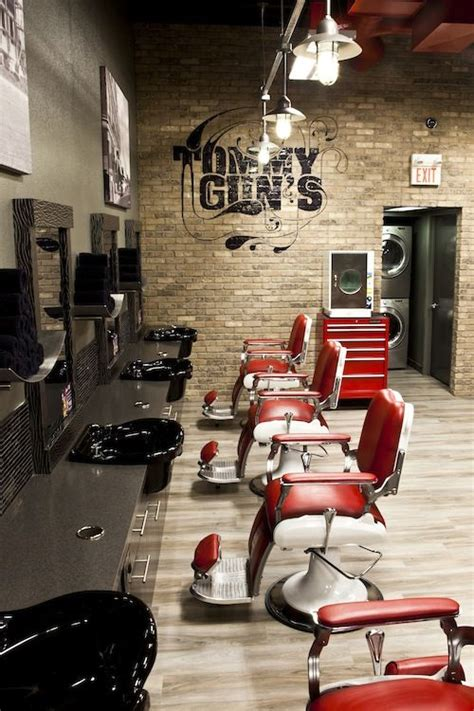 Barber Shop Room Ideas by 17 Best Ideas About Barber Shop On Barbers
