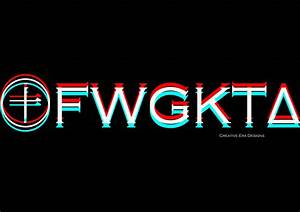 OFWGKTA by CreativeEraDesigns on DeviantArt