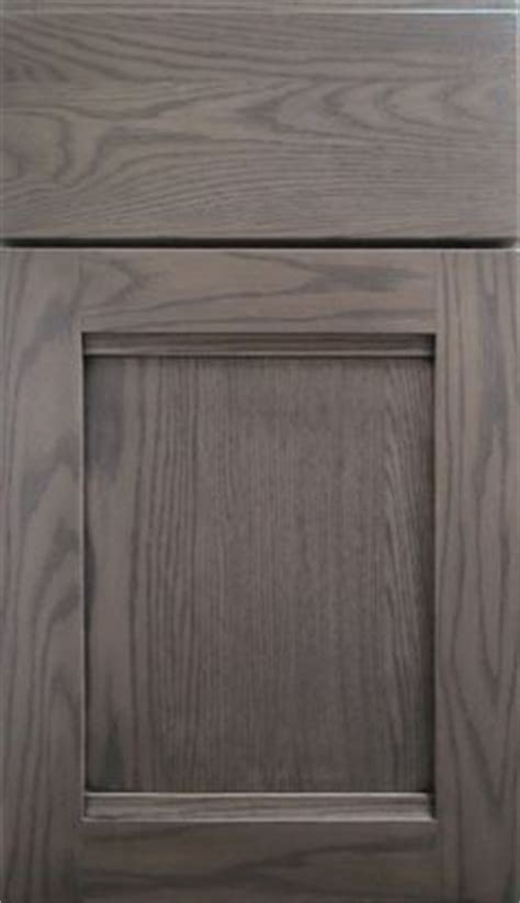 Restaining Oak Cabinets Gray by Best 25 Gray Stained Cabinets Ideas Only On Pinterest