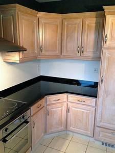 plan de travail en granit pour cuisine With plan de travail angle cuisine