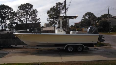 Sea Hunt Boats Bx22 by 2006 Sea Hunt Bx22 The Hull Boating And Fishing