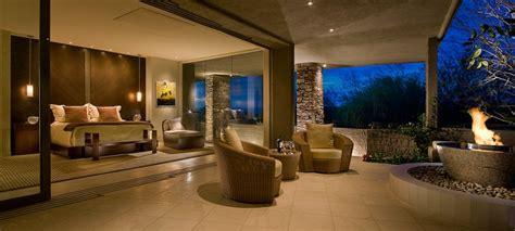 soft desert contemporary home  angelica henry design