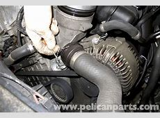 BMW E90 Oil Filter Housing Gasket Replacement E91, E92