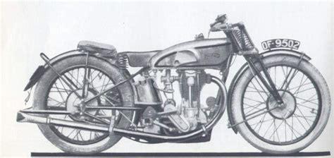 Norton 200 1930