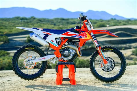 ktm  sx  factory edition full test cycle news