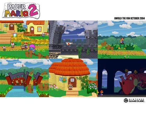 Tmk Downloads Images Wallpaper Paper Mario The